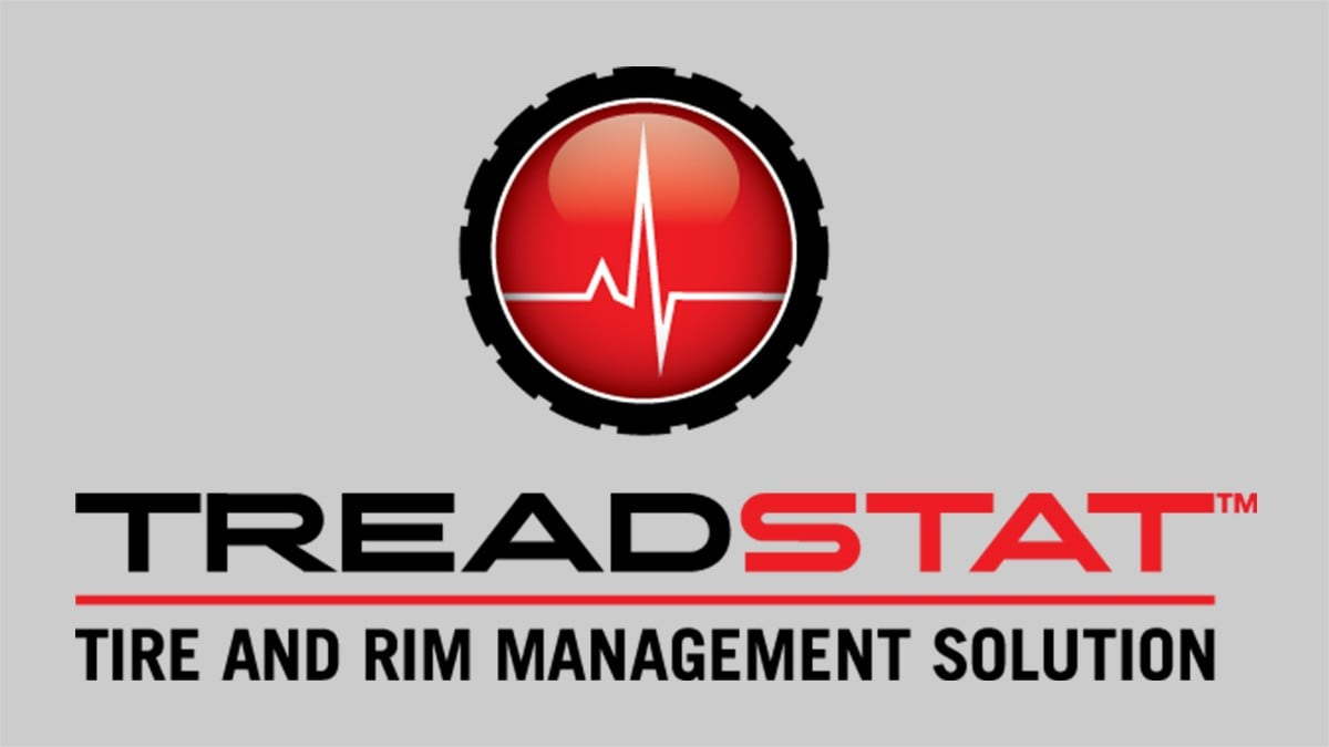 Logo TreadStat