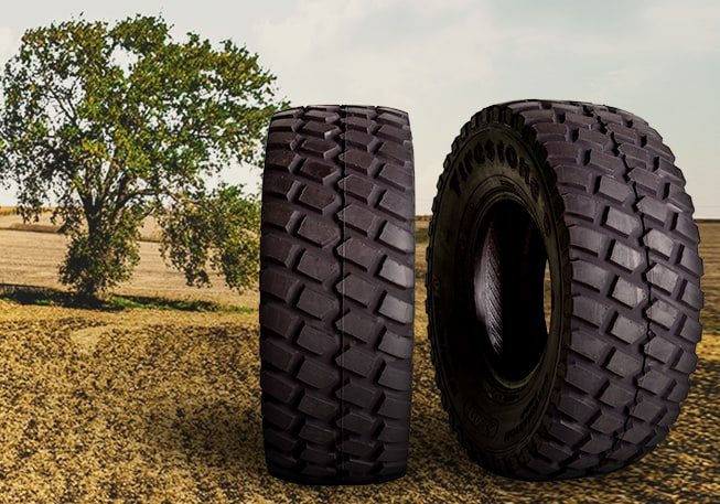 Best Off Road Tires >> Destination Turf™ Radial Implement Tire - Firestone AG