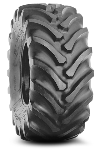 <p>RADIAL ALL TRACTION DT Tire</p>