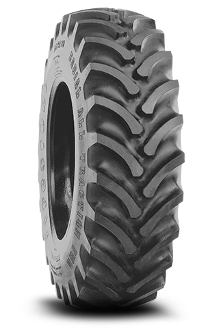 <p>RADIAL ALL TRACTION FWD Tire</p>