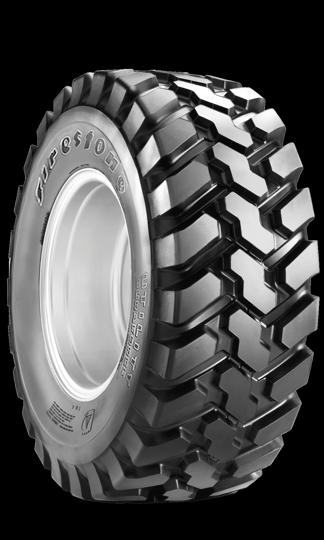 Loader Tires - Heavy Equipment & Construction Tires ...