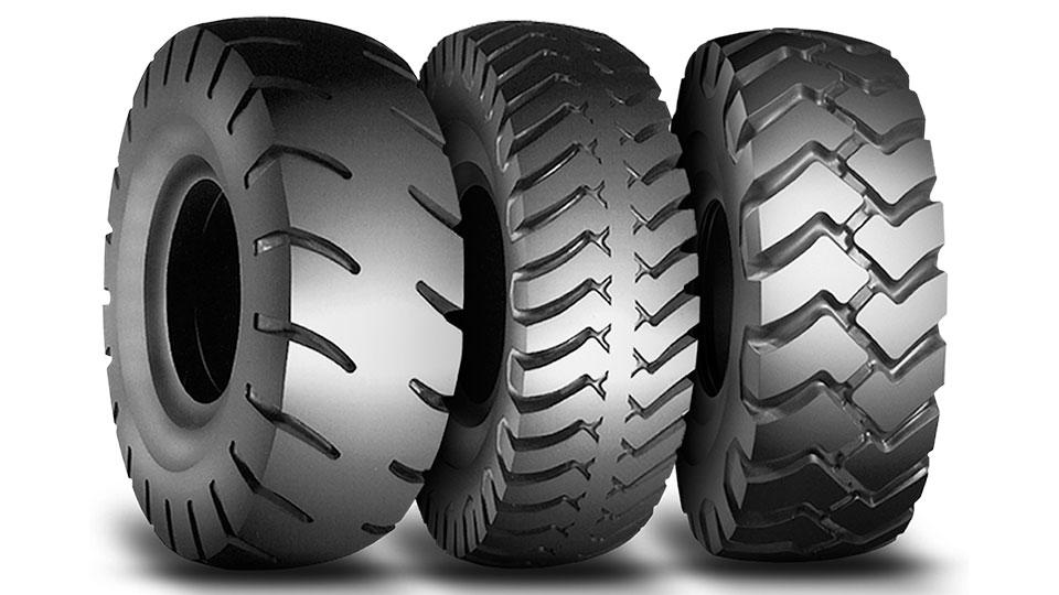 Firestone Tire Warranty >> 23.5-25 Super Rock Grip Loader Dozer Tire - Firestone ...