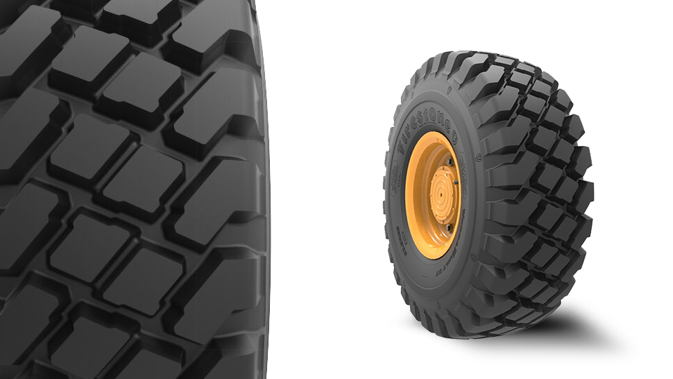 versabuilt deep tread tire firestone commercial