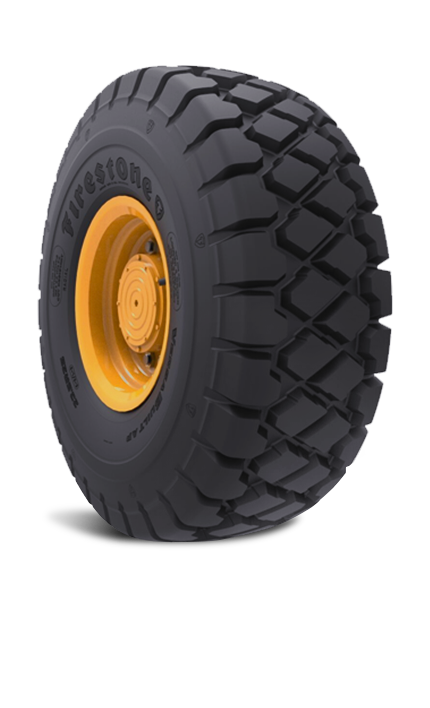 Versabuilt AP Construction Tire