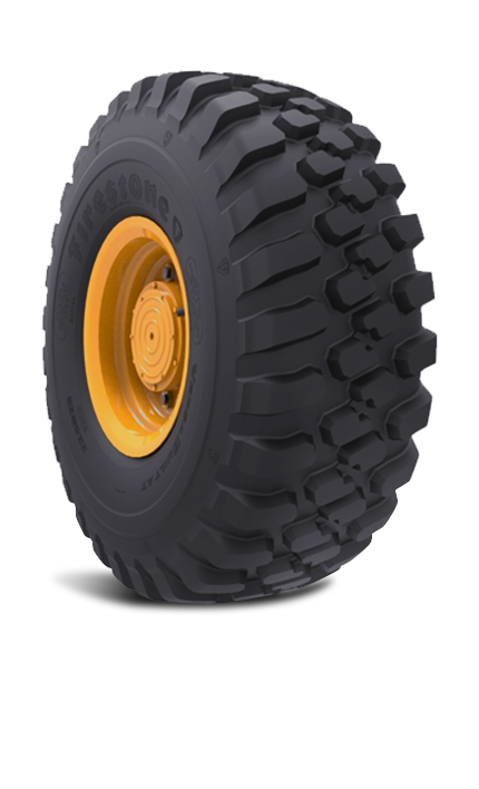 Versabuilt All Traction Heavy Equipment Tire