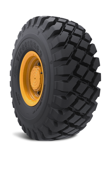Versabuilt Deep Tread Construction Tire