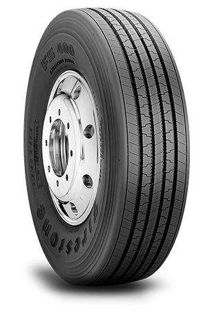 Bus Tires - Commercial Bus and Truck Tires - Firestone
