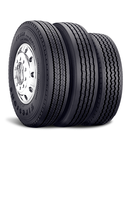 Fs560 Plus Tire 11r22 5 Commercial Truck Tire Firestone