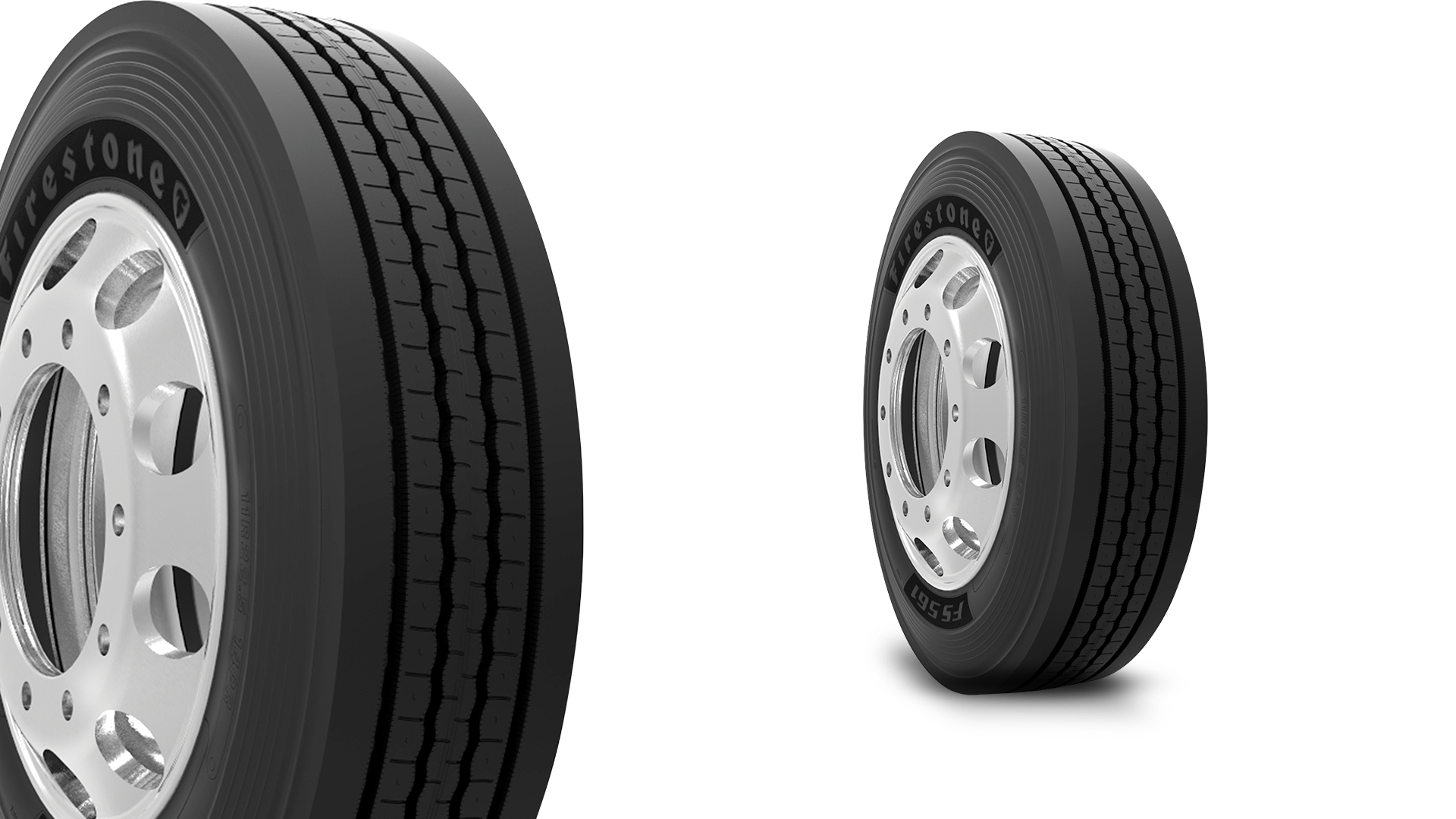 Firestone Tires Near Me >> Fs561 Semi Tire 11r22 5 All Position Tire Firestone