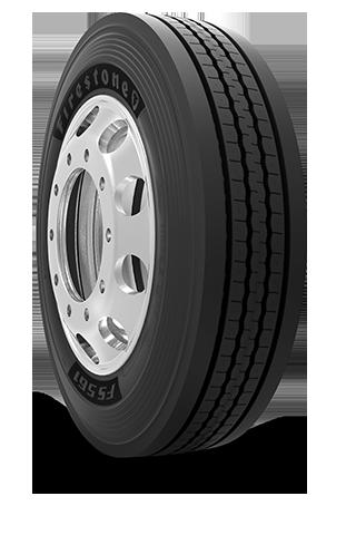 Firestone Tires Near Me >> Steer Tires Long Haul Commercial Truck Tires Firestone
