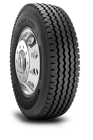 commercial truck tires   severe service tires   firestone