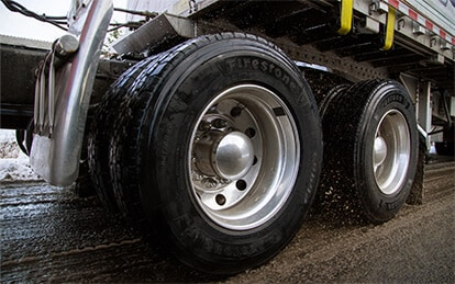 Neumáticos SmartWay