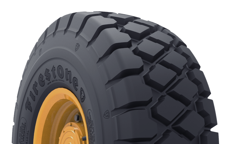 Versabuilt E3/L3 Construction Tire
