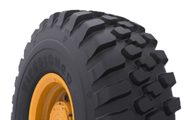 Versabuilt G2/L2 Construction Tire