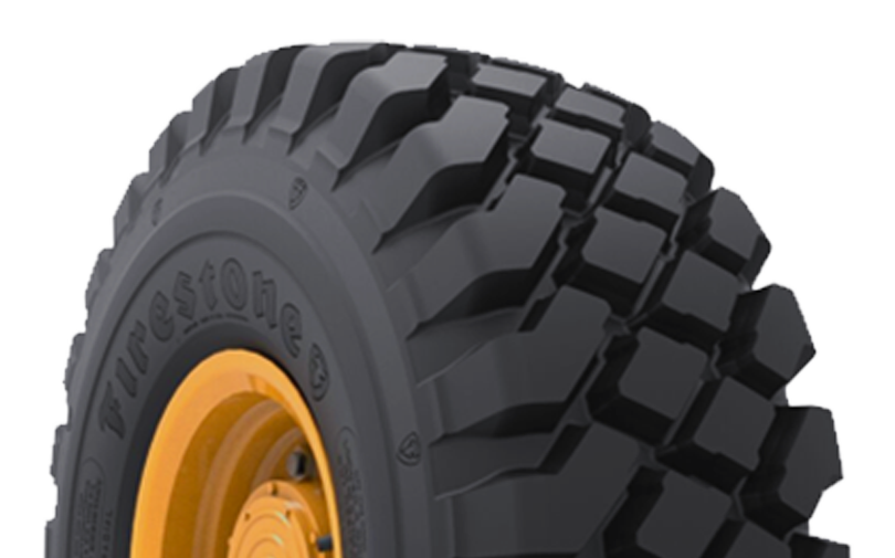 Versabuilt E4/L4 Construction Tire