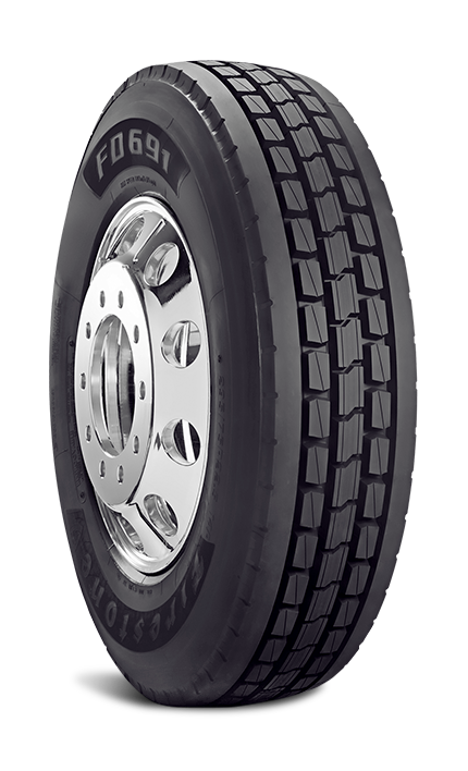 fd691  295  75r22 5 transport  specialized  u0026 truckload tire