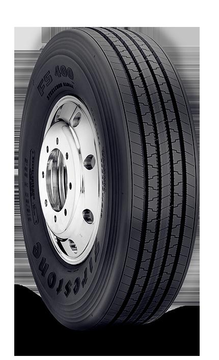 Fs400 315 80r22 5 Truck Bus Tire Firestone Commercial
