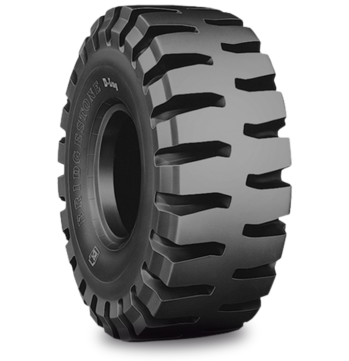 Imagen del neumático DL