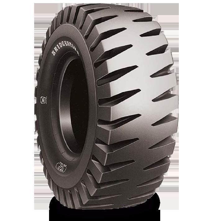 Imagen del neumático ELS2