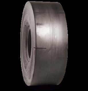 Características especializadas del neumático STMS™