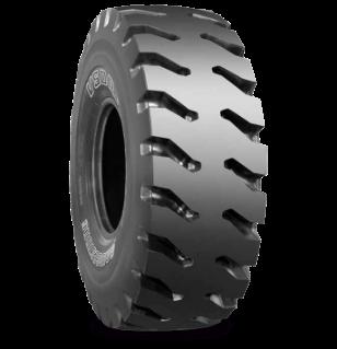 Características especializadas del neumático VSDR™