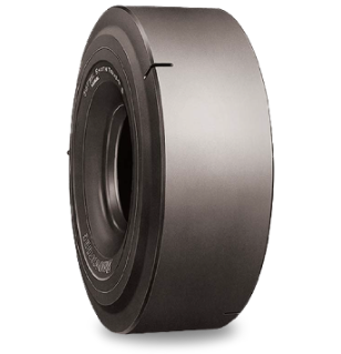 Características especializadas del neumático VSMS
