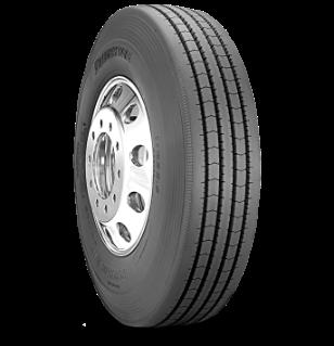 Características especializadas del neumático R250ED