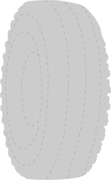 Características especializadas del DESTINATION TURF™