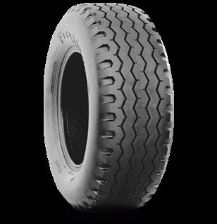 Características especializadas del neumático INDUSTRIAL SPECIAL™