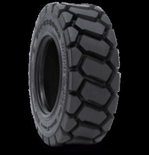 Características especializadas del DURAFORCE™ - Neumático con banda de rodamiento superprofunda