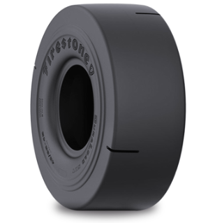 Características especializadas del DURALOAD™ - Neumático con banda de rodamiento profunda