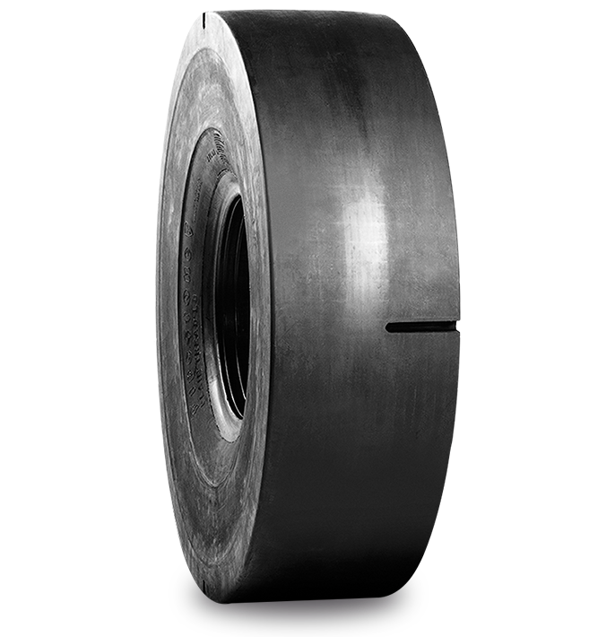 Características especializadas del neumático PTLD UMS
