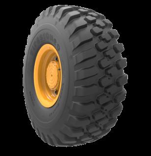 Características especializadas del VersaBuilt™ - Neumático All Traction<br><i><span>(G2/L2)</span></i>