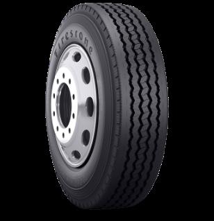 Características especializadas del neumático FS560 PLUS™