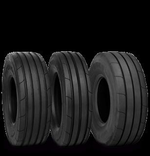 Caractéristiques spécialisées du pneu RADIAL POUR MACHINE AGRICOLE DESTINATION FARM™