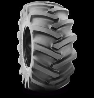 Caractéristiques spécialisées du pneu pour conditions difficiles FORESTRY SPECIAL™ CRC