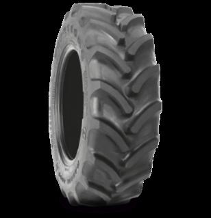 Caractéristiques spécialisées du pneu RADIAL 4000