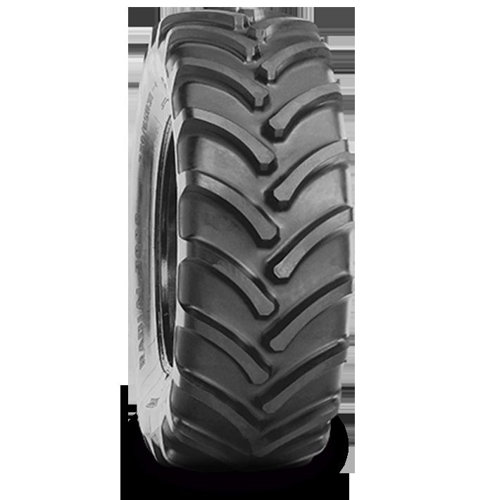 Caractéristiques spécialisées du pneu RADIAL 9000