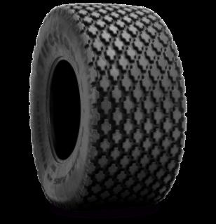 Caractéristiques spécialisées du pneu RADIAL ENTIÈREMENT ANTIDÉRAPANT (ANS)