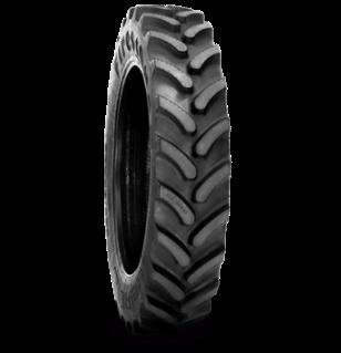 Caractéristiques spécialisées du pneu RADIAL ALL TRACTION™ RC